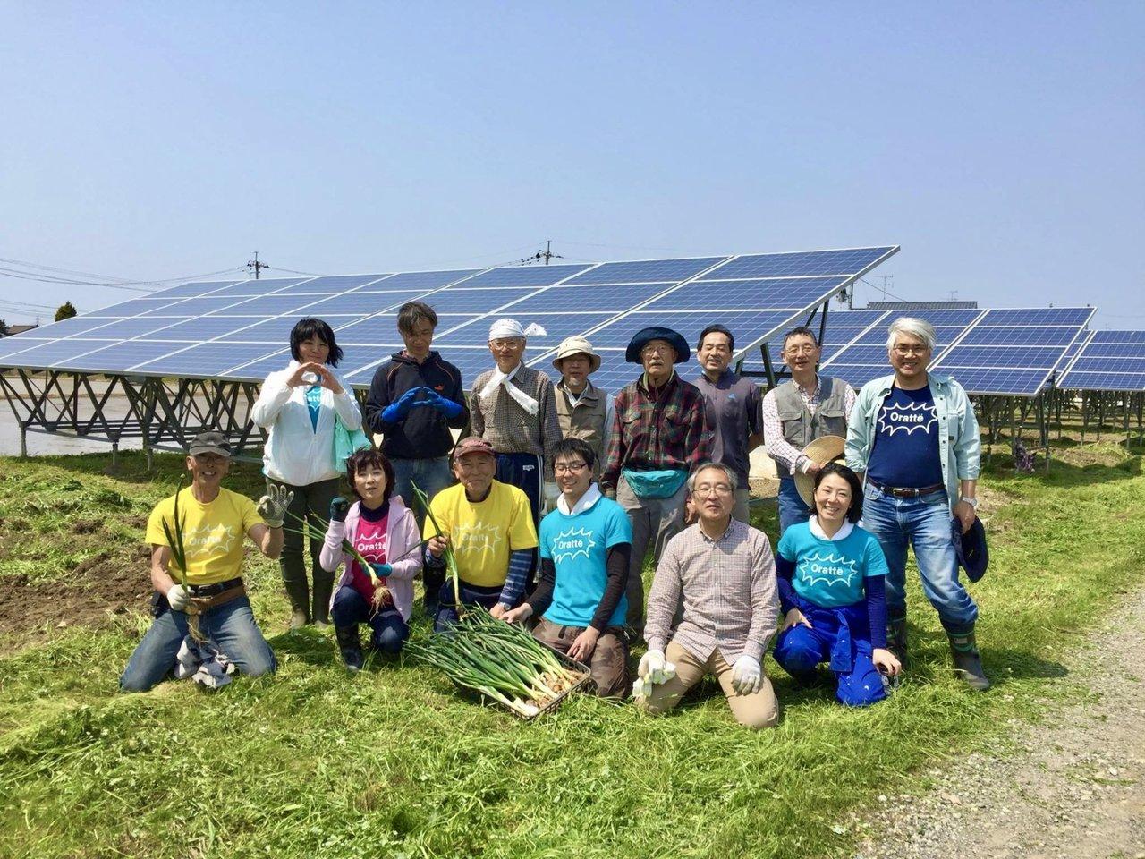"""地元産の""""電気""""で、環境にも家計にもやさしい暮らし。地域の未来をつくる「ご当地電力」とは?"""