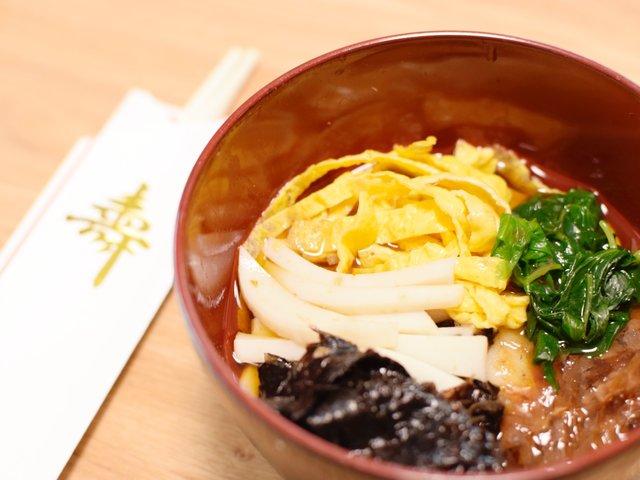 同じ県に9種類も!?島根県の豊かなお雑煮文化をご覧あれ