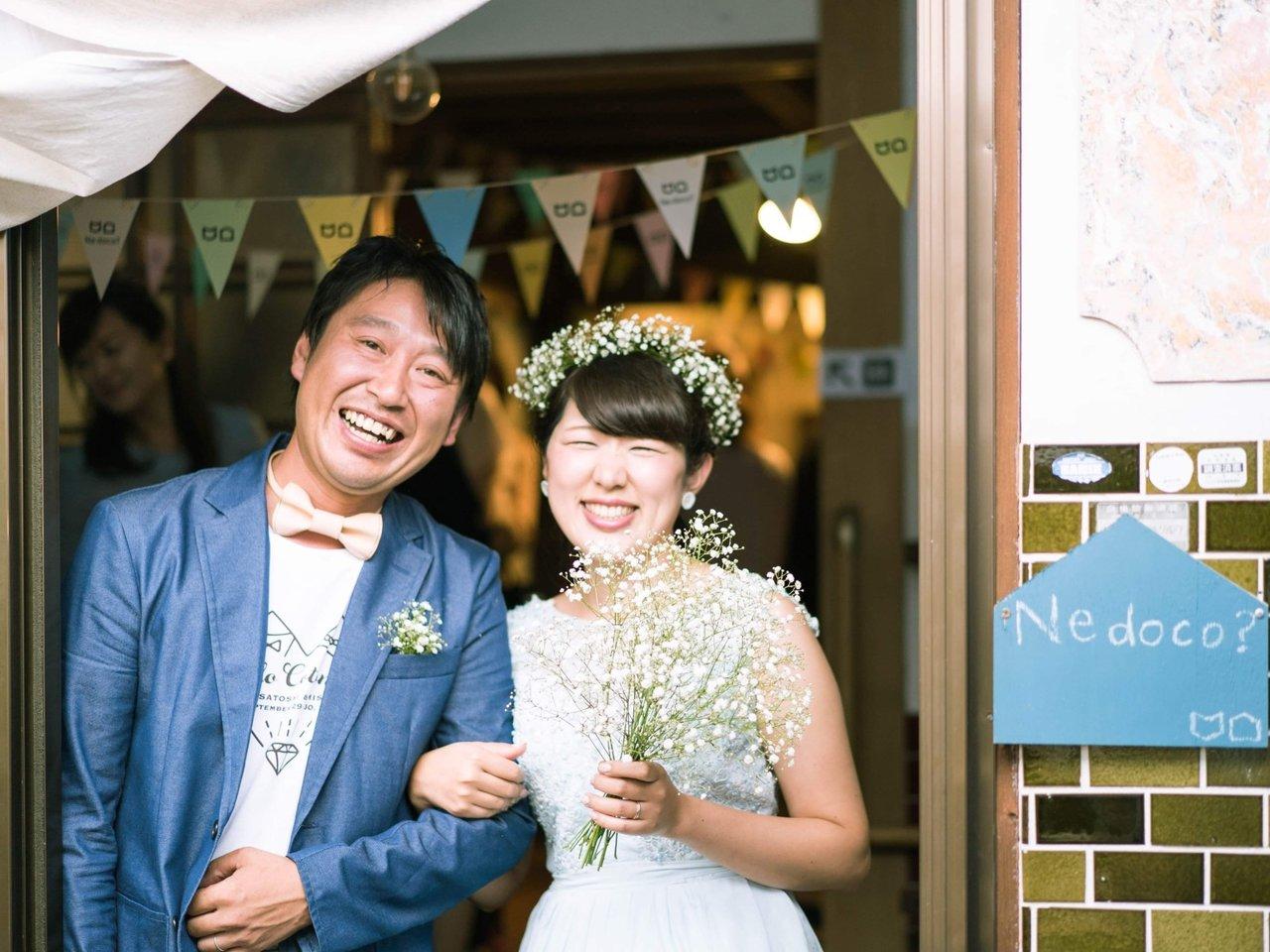 別居から始まる2拠点夫婦生活。私たち、ゲストハウスのオーナー同士で結婚しました。