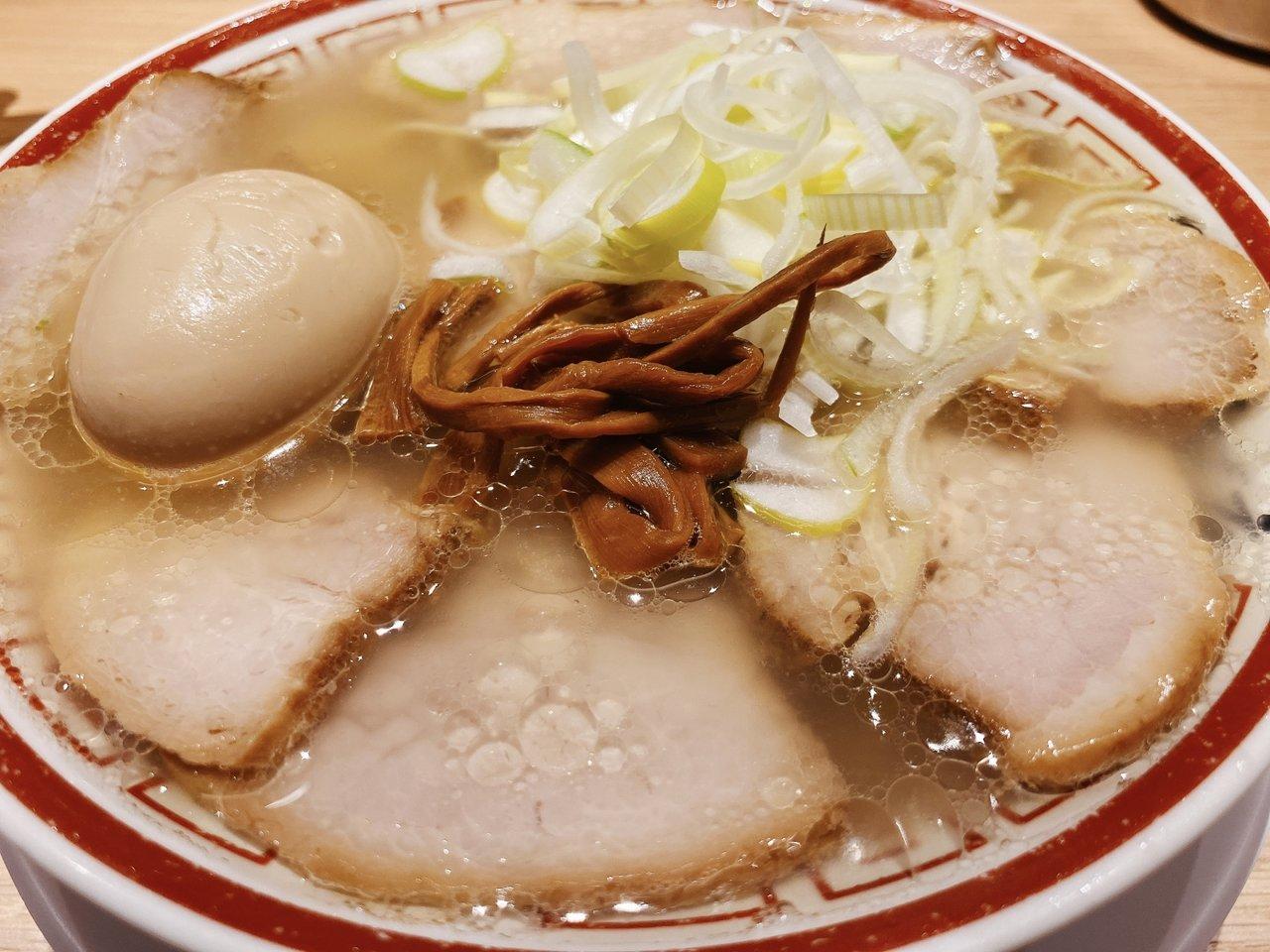 東京ローカルのおいしいラーメンがたべたい 肉そば