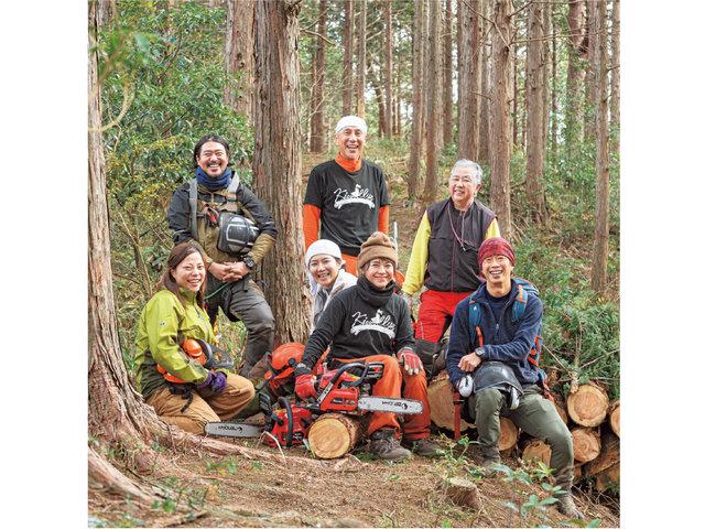 各地の山村が生まれ変わっています!「森林サービス産業」が切り拓くのは、まち・人・山の豊かな未来。