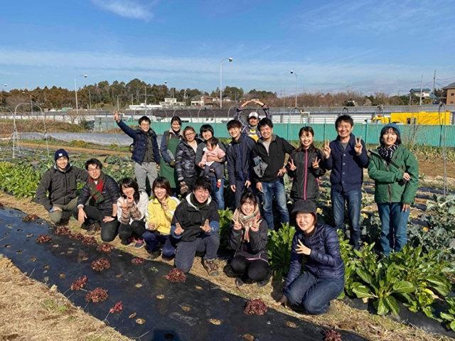 都市内有機農家「えんちゃん農場」に学ぶ、援農者が集まるコミュニティづくりのコツとは