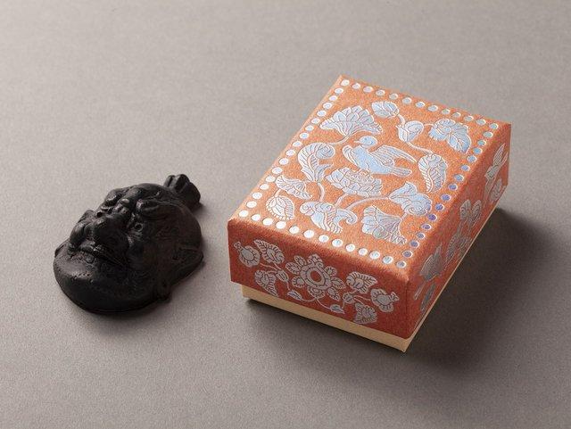 奈良から世界へ。墨の美しさと香りを楽しめる「香り墨Asuka」がご自宅に届きます!
