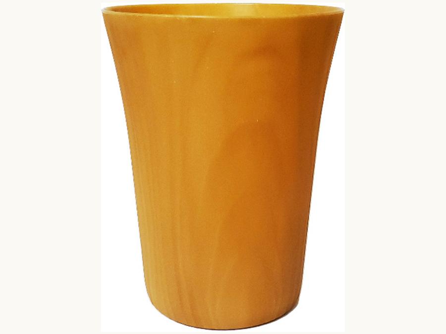 パナソニックとアサヒビールから生まれた地球にやさしいエコカップ「森のタンブラー」