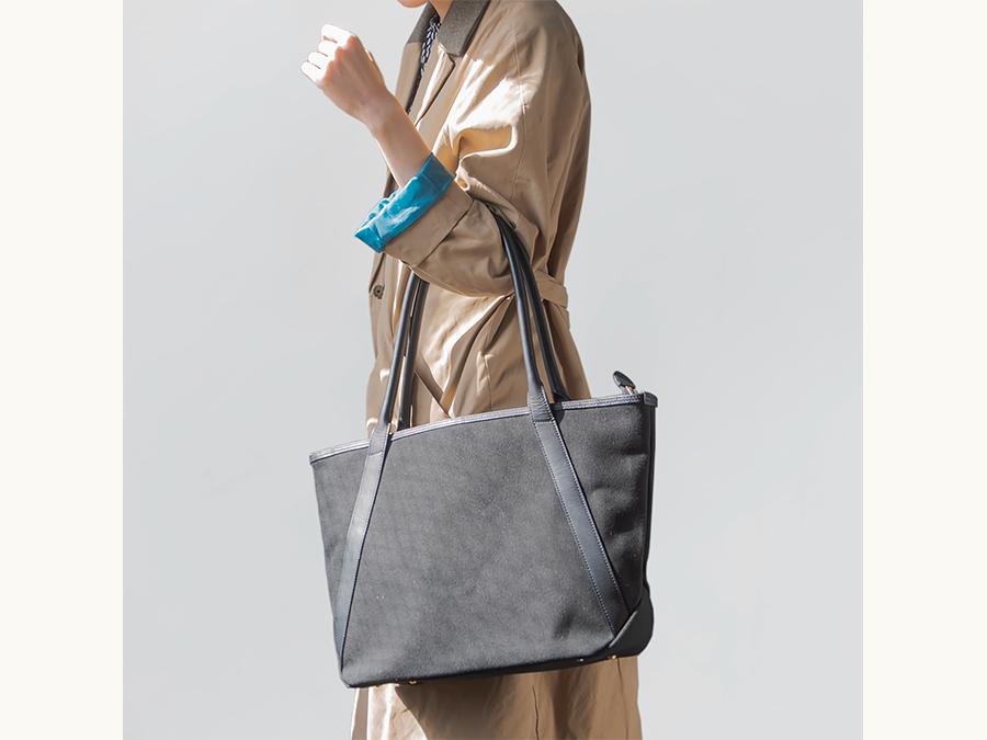 新生活にぴったり!リモートワーク時代に持ちたい帆布の老舗タケヤリのPCバッグ特集。