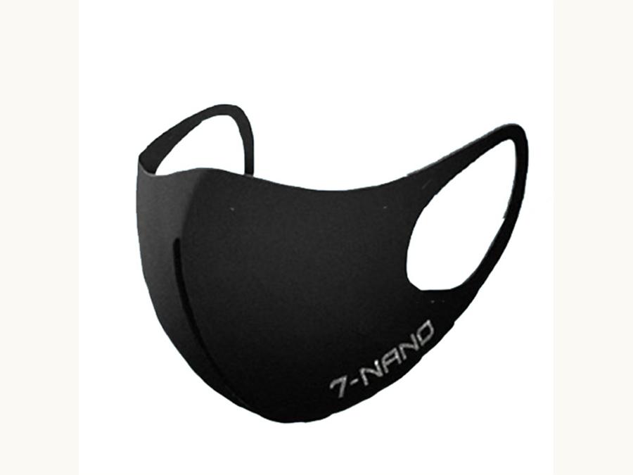 春用マスクだけでなく、一足早く夏用マスクも新入荷。花粉対策にも使えるCOOLマスク。