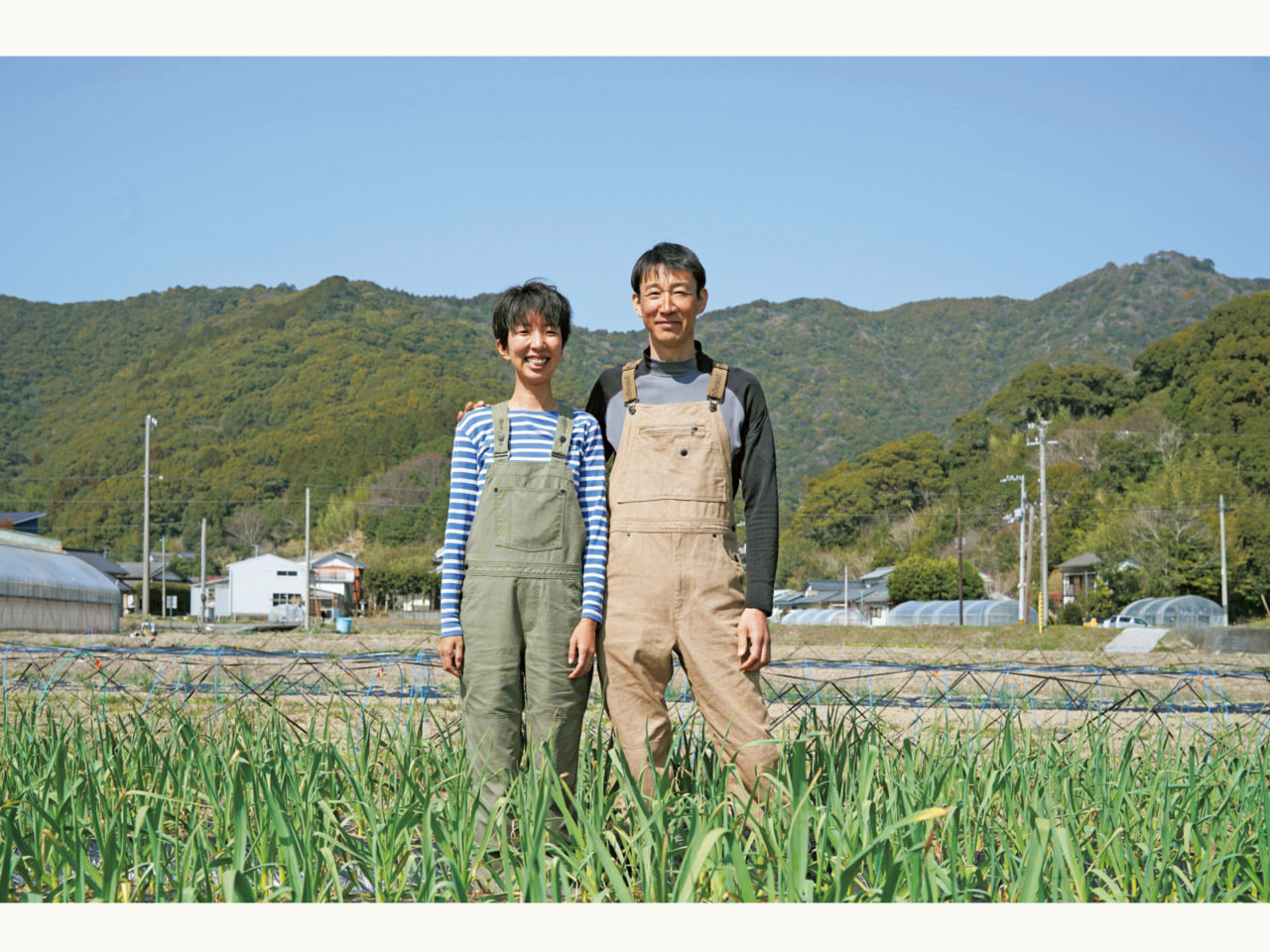 みんなが家族になれる場所。豊かな自然が育む、高知県であたたかな暮らし。