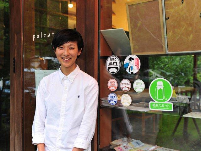 サスティナブルな店と出会えるアプリ、自宅近くにお気に入りを見つけよう