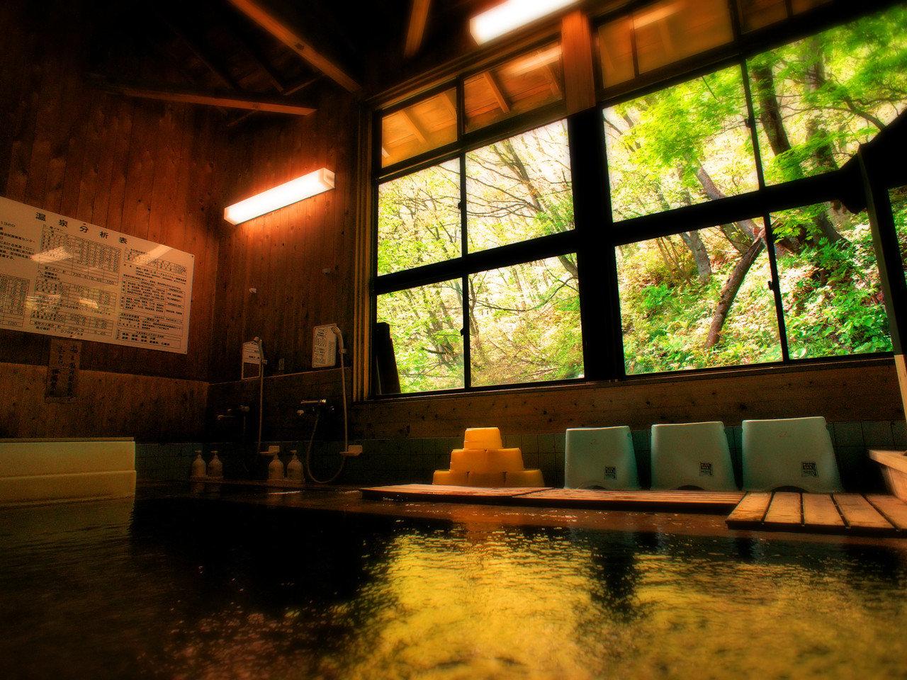 福島県福島市「温湯」あなたは読める?由来とおすすめスポットをご紹介!