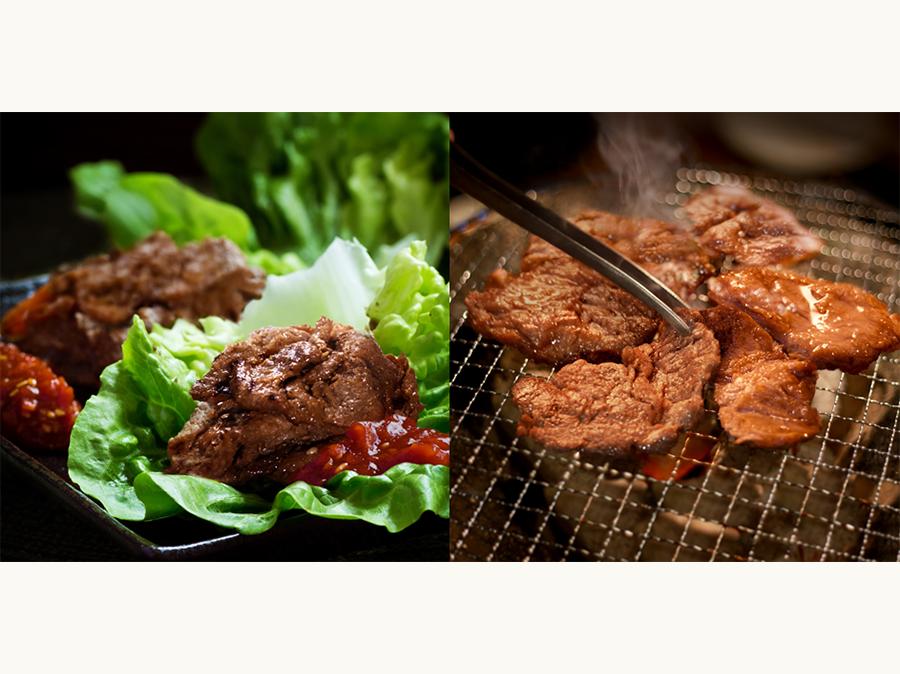 小売り大手のライフで「NEXT焼肉」シリーズと「NEXT牛丼」の販売がスタート!