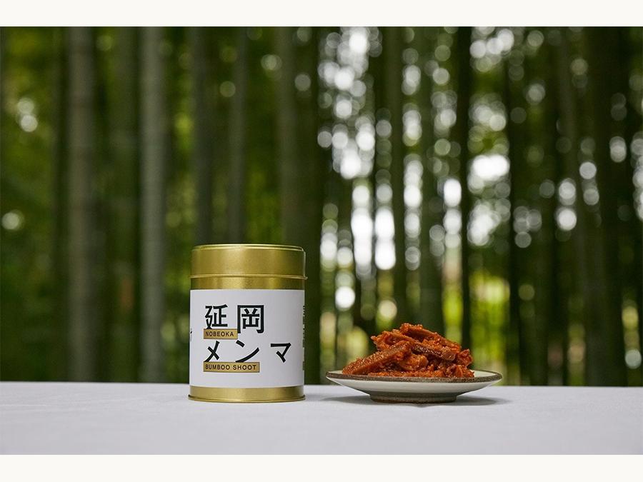 森を育てる「延岡メンマ」が野菜の無人販売をアップデート~都内で延岡メンマ