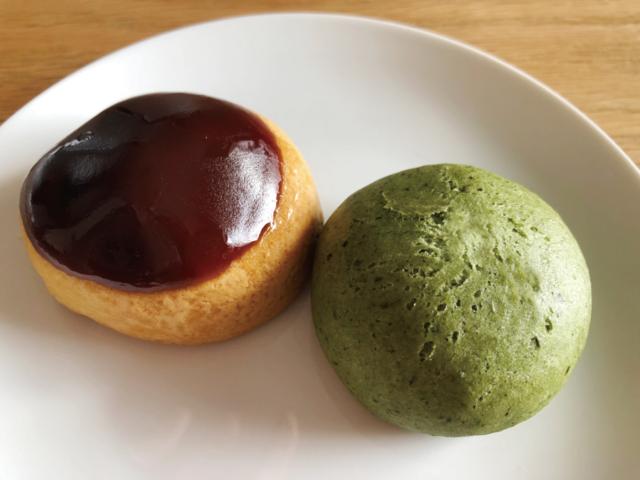 おうちで地域の銘菓を楽しもう|室蘭銘菓「草太郎」と「千壽栗」