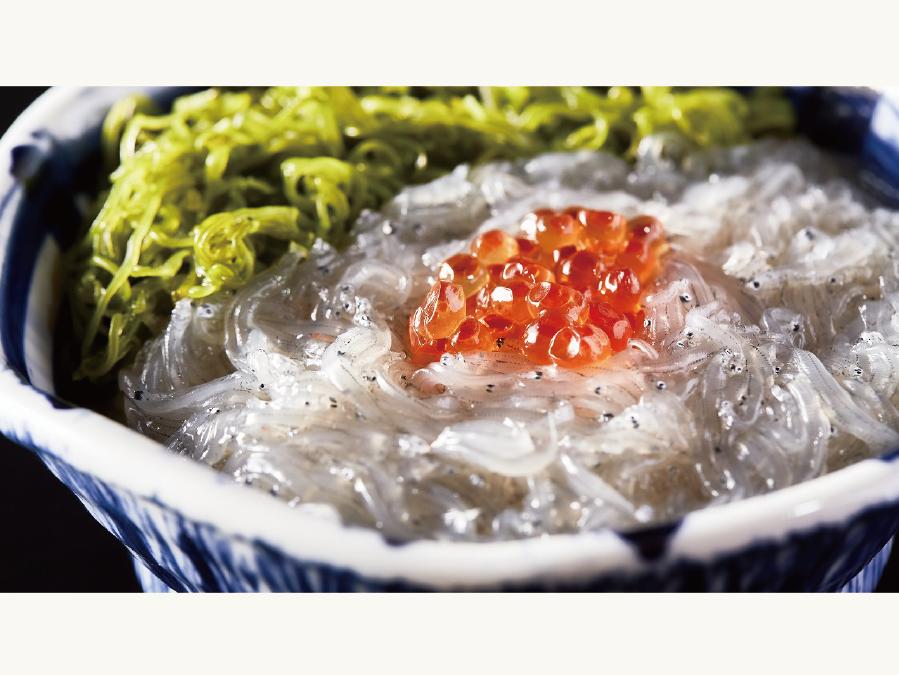 海鮮問屋「ふじ丸」の自宅で簡単に豪華海鮮丼が味わえるクラウドファンディング 2時間半で目標達成