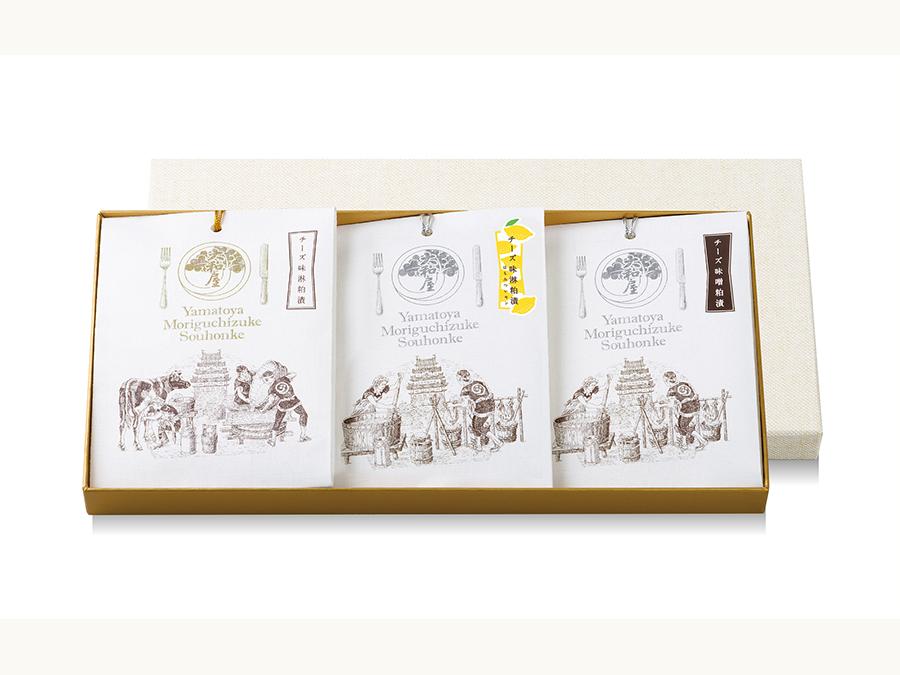 「チーズみりん粕漬はちみつレモン味」を夏期限定で発売