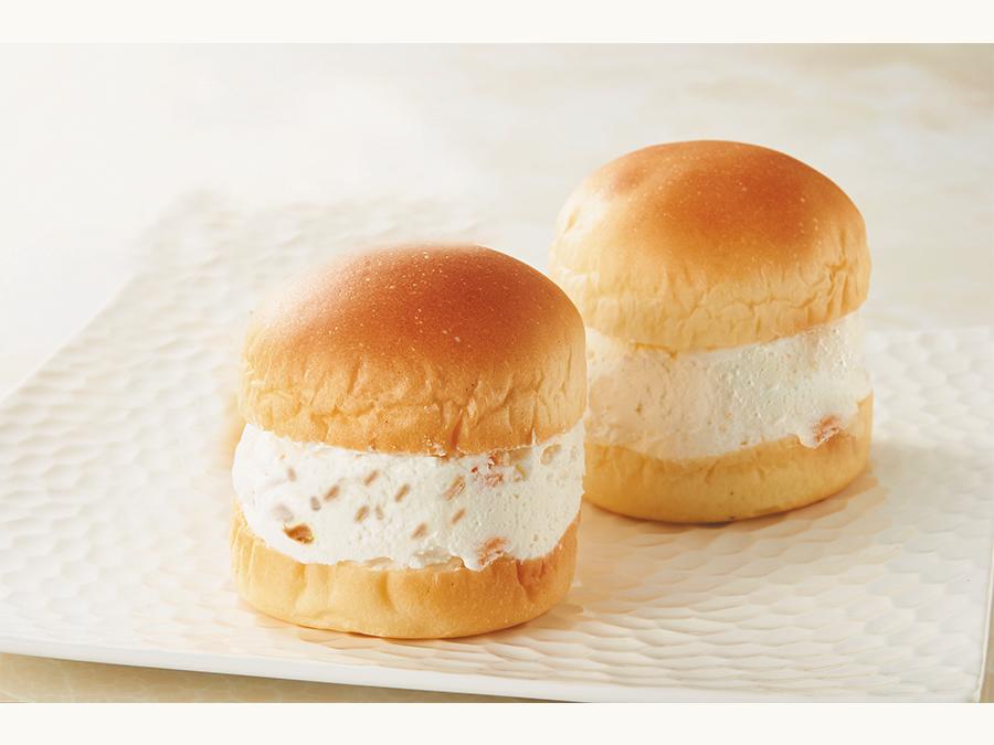 イタリア発祥のスイーツ「マリトッツォ」が新発売 山崎製パン