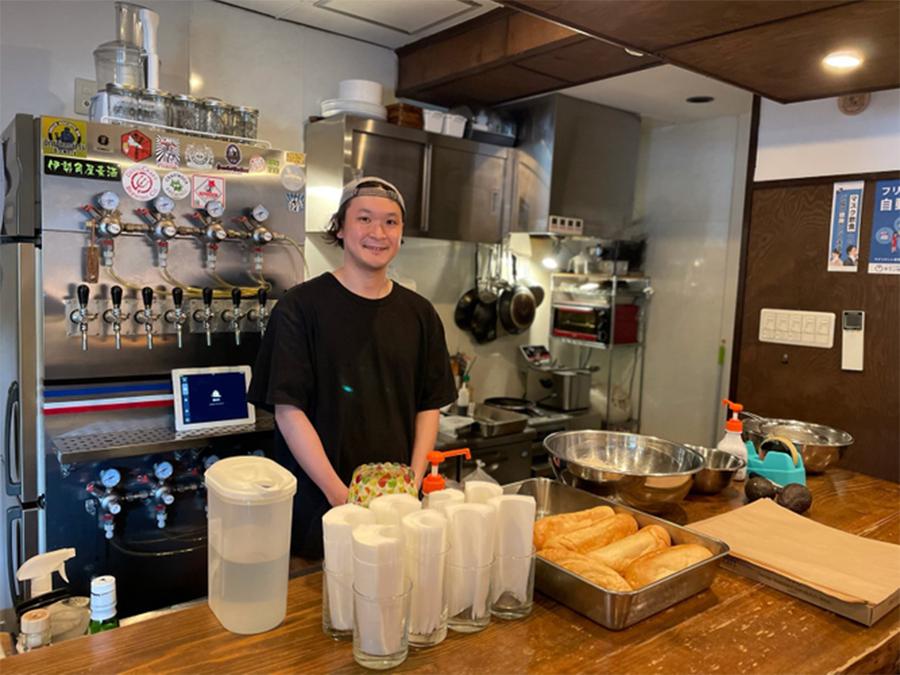 ベトナムサンドイッチのバインミーVが横浜桜木町にオープン 折り重なる食材のハーモニー!