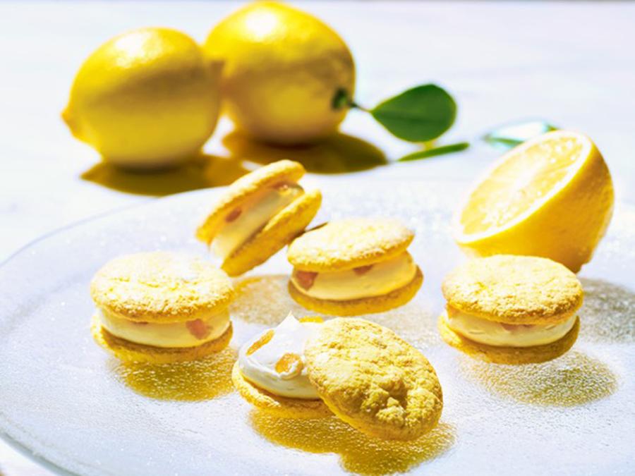 さわやかな夏を届ける甘酸っぱいレモンのお菓子が大集合!【アンテノール】