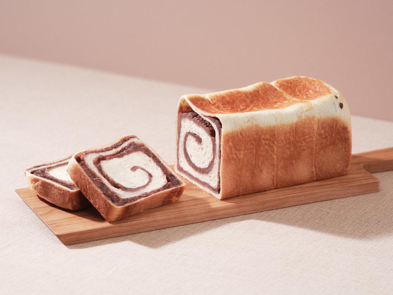 おいしい「あん食パン」と「フルーツあんサンド」|明壽庵が東京・東十条にオープン!