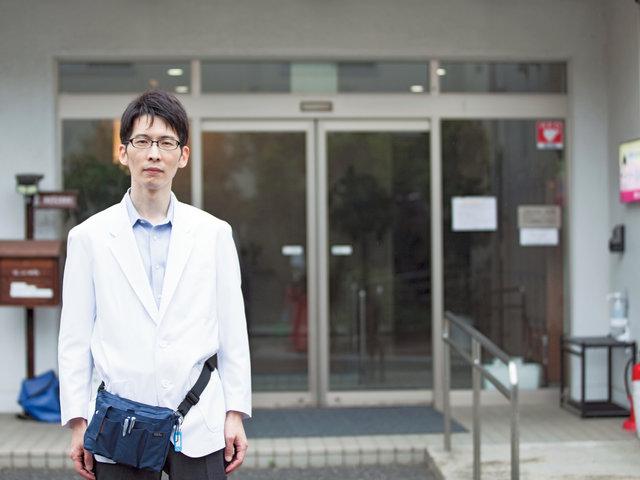 医師・ 大脇幸志郎さんが切り込む、現代の健康意識と社会の変化。