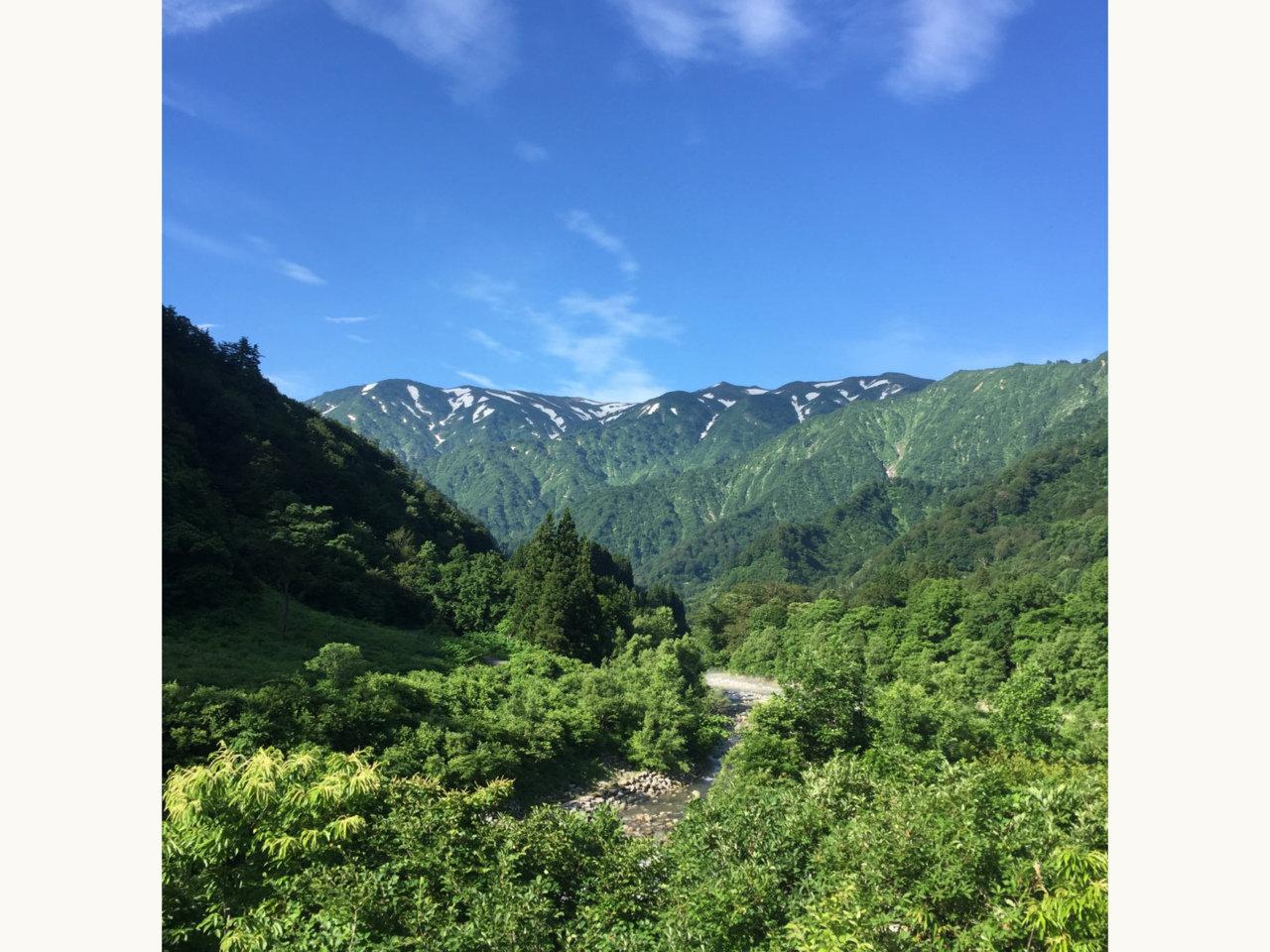 山形県・小国町のプロジェクトがはじまります!