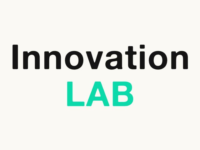 """多彩なパートナーと""""共創""""するAIコラボレーション「Innovation LAB」とは。"""