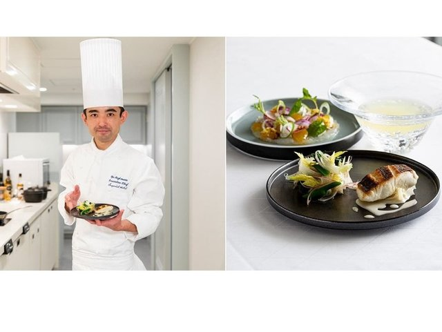帝国ホテル東京料理長直伝のフードロス削減簡単レシピ公開