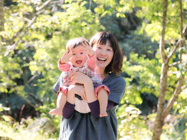 二児ママ×写真家。好きな仕事も家族時間も、安心も冒険も「ぜんぶ叶えたい」私の二段階移住