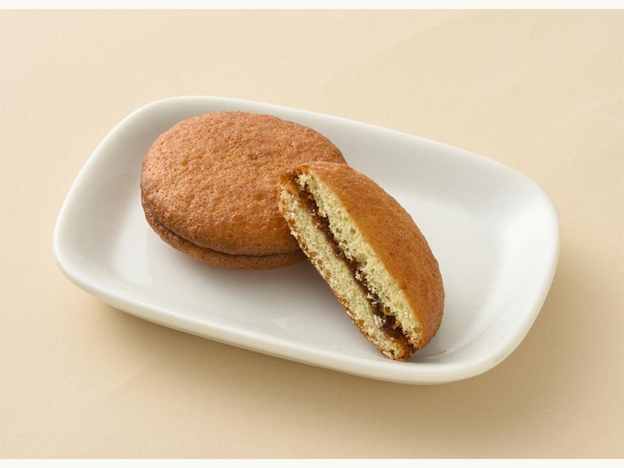 1日20万個の丸ぼうろを生産する菓子メーカー本村製菓から新商品「SAGABOLO」が登場