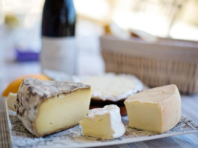 チーズ愛ナンバー1の県はどこ?チーズ消費量ランキング