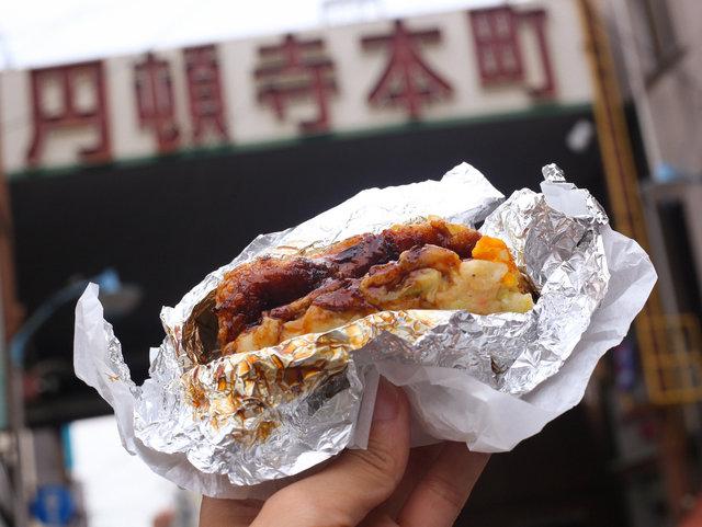 粉もん文化は名古屋にもある!?「お好み焼きは二つ折り」「たこ焼きは醤油味」
