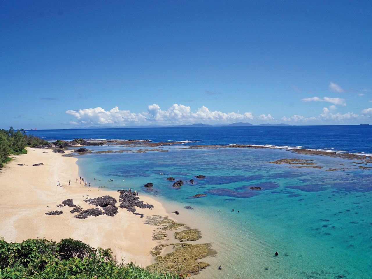 SDGsな島、鹿児島県・徳之島。