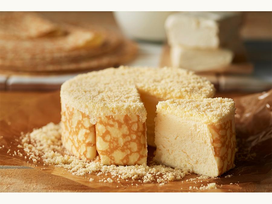 NEOPASA岡崎(集約)に厳選したミルクと良質なチーズのスイーツ専門店【東京ミルクチーズ工場】