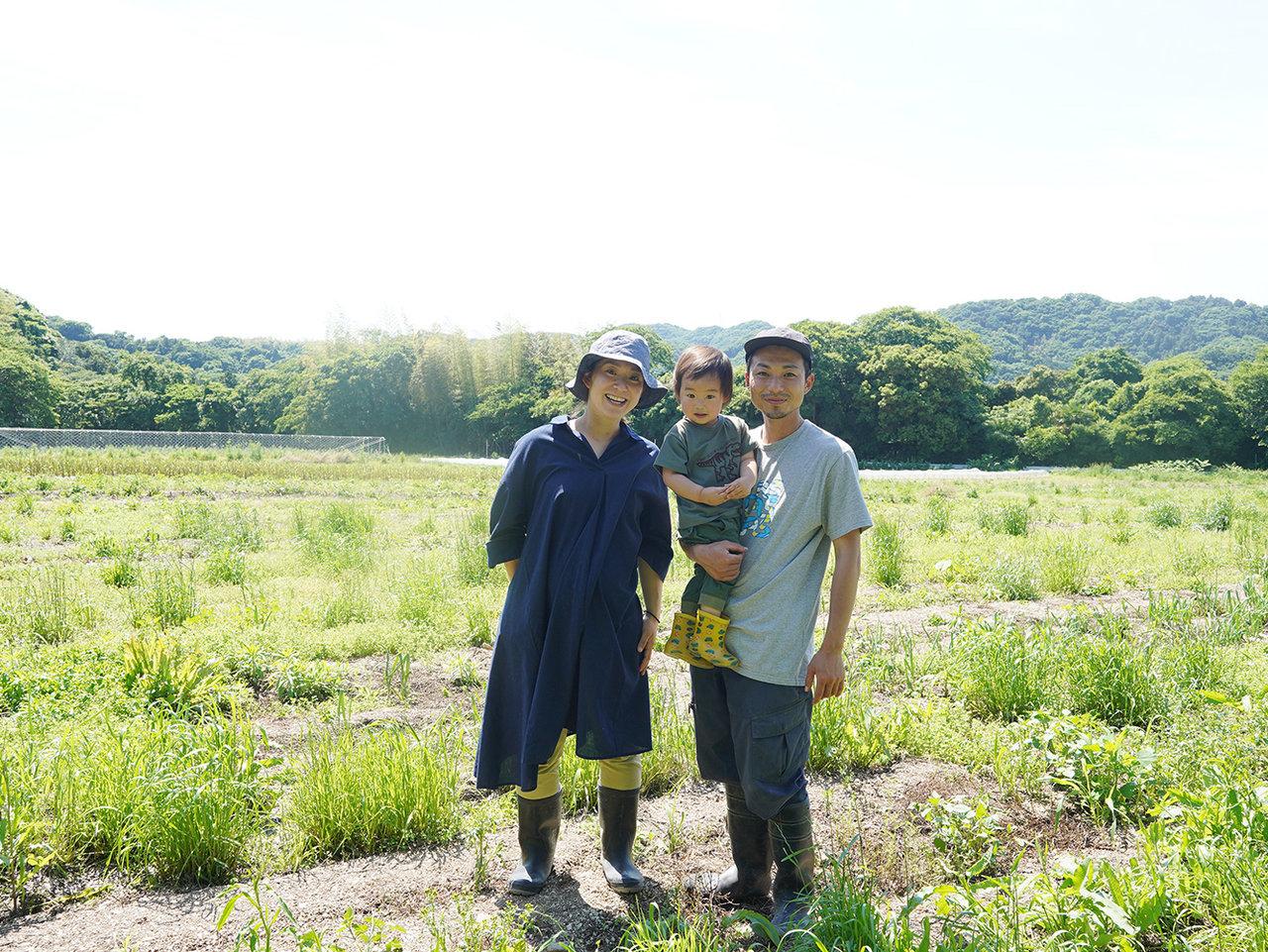 """畑時間から""""食べる""""をたのしく。体験型農園「とるたべる」がつくる、人と農のいい関係"""