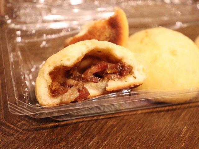 横浜在住ライターおすすめ!「焼き小籠包」「チャーシューメロンパン」など中華街の絶品グルメ3選