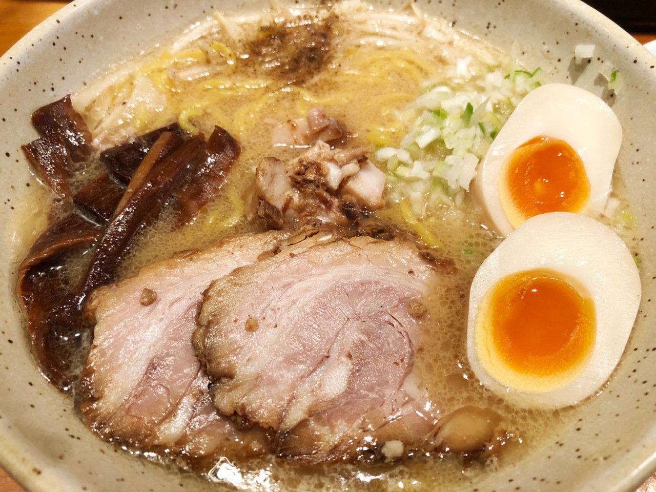 東京ローカルのおいしいラーメンが食べたい|特製味噌らーめんセット