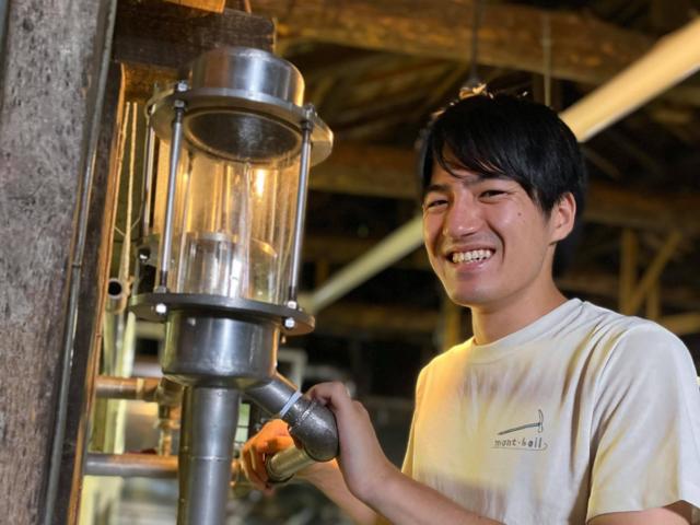 創業123年、本格焼酎文化を築いてきた福岡の蔵元。次世代へ文化を残し繋ぐ五代目の挑戦。