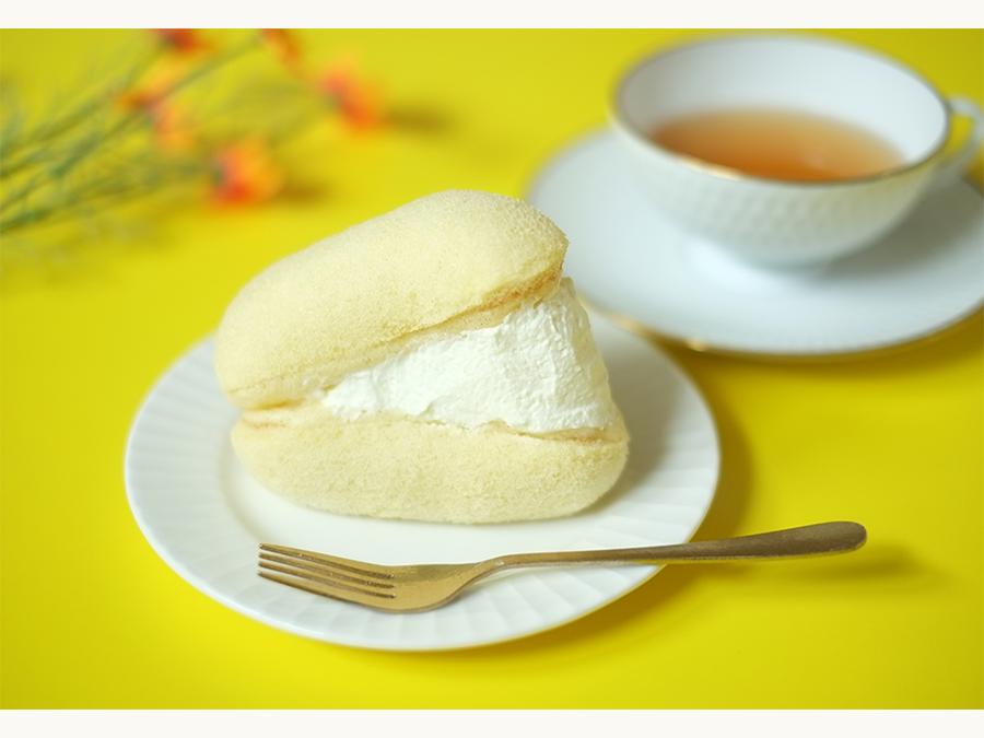 【東京ばな奈】まさに悪魔的!公式アレンジレシピに『東京ばな奈マリトッツォ』が仲間入り~