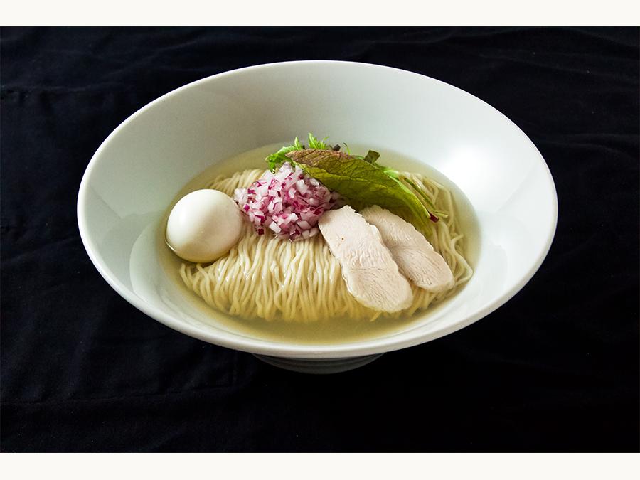 東京豚骨拉麺ばんから