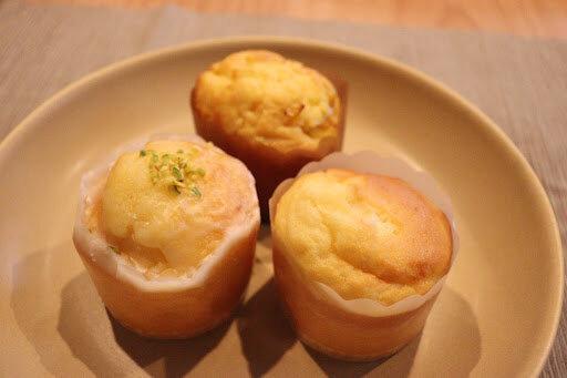 【実食】神奈川の地産地消マフィン!旬の県産食材を使用した絶品おやつ