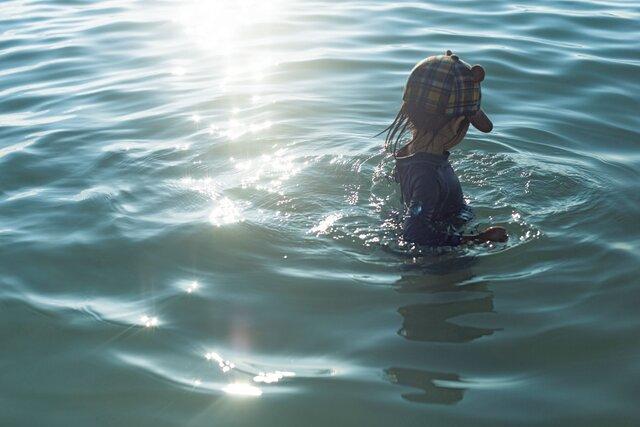 海が伝えてくれること セソコマサユキ×沖縄県宜野湾市