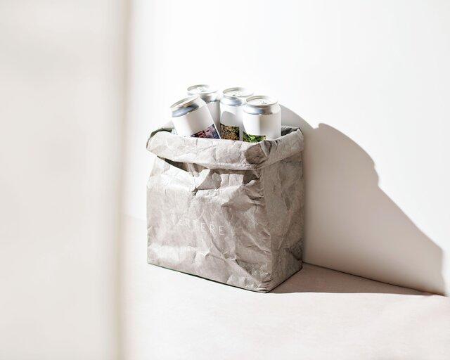 VERTERE 保冷バッグ 頼れるタフな、マイバッグ。