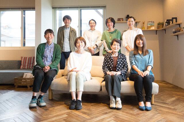 「ライク・ア・バードokitama」第2弾 建築家の成瀬友梨さんと尋ねる、新緑が芽吹く飯豊町