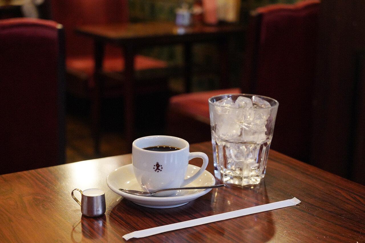 熱々で提供されるアイスコーヒー!?名古屋人が愛する喫茶店「コンパル」の名物を深掘り