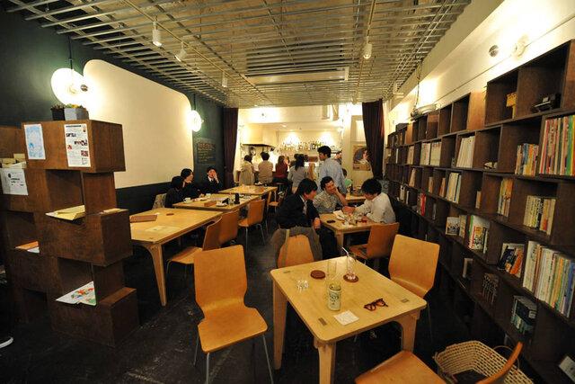 カフェ経営のカタチはもっと自由でいい!シェア、日替わり、短期…実例で見る柔軟な場の作り方