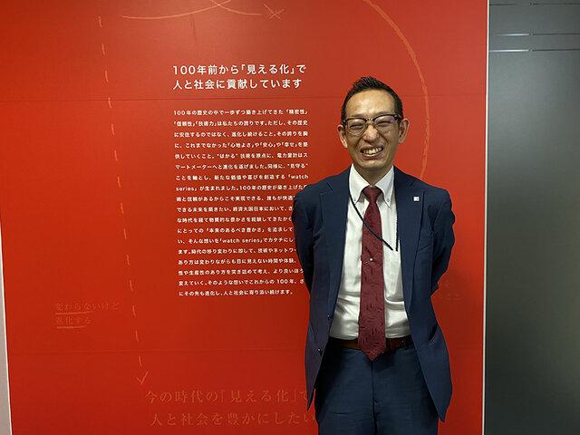 管理者負担を軽減する大崎電気のスマートビルディングシステムから未来型まちづくりを目指す