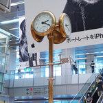 「金時計集合」は結局難しい?難易度別!名古屋駅の待ち合わせスポットまとめ