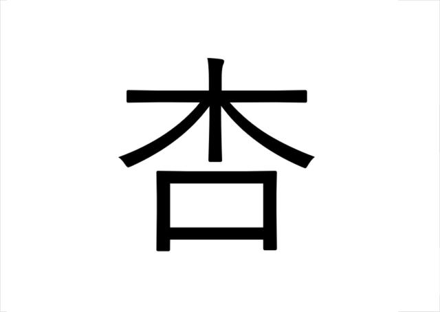 【漢字クイズ】「杏」どんな果物?日本一の杏の里「長野県千曲市」についてご紹介!