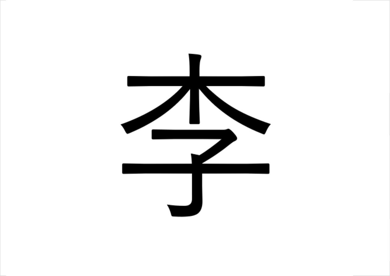 【漢字クイズ】「李」なんと読む?山梨県で知られる幻の食べ物「ケルシー」についてご紹介!