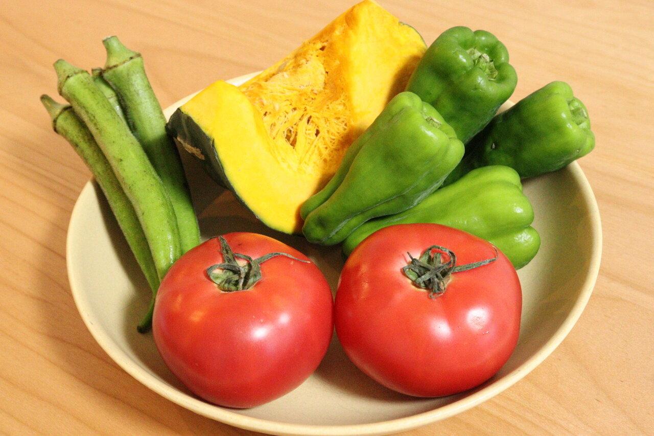 【夏野菜の保存テク】本当に野菜の鮮度が長持ちするか試してみた!
