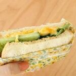 【節約&エコ】繰り返し使えるみつろうラップで野菜やパンをおしゃれに包もう
